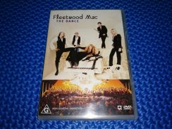 Fleetwood Mac - The Dance Double-Sided Disc DVD