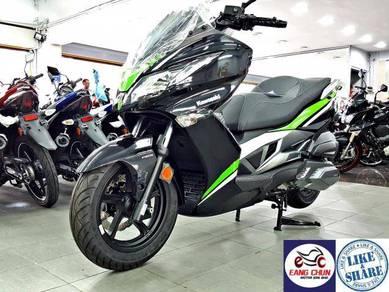 Kawasaki J300 ABS J 300 CNY P.R.O.M.O