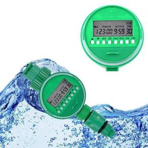 Digital Water Timer Garden Plant Irrigation