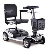Electric Scooter 4 Wheel for Elderly