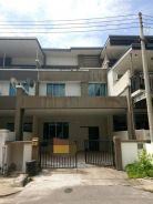 0 Deposit Full loan Taman Padiview villa Triple Storey