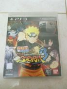 PS3 Games Naruto