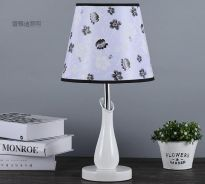 New Design Table Lamp with on off switch