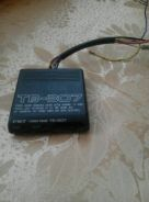 FED turbo timer made in japan