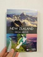 NEW ZEALAND FROM ABOVE (documentary)