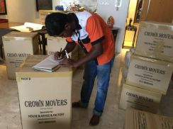 Movers Ayer Itam 016 227 2229