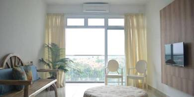 Nice Dwiputra Fully Furnish For RENT