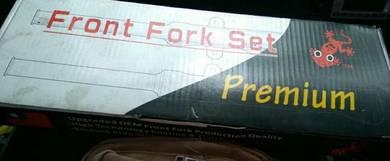 Fork depan (motor lagenda 115zr)