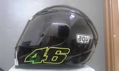Helmet AGV GP TECH Celebr8 Rossi (100%Original)