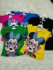 Baju kanak kanak