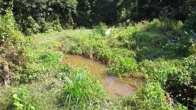 Tanah pertanian kuala pilah