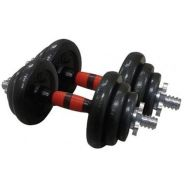 GIJB TGANU GYM ITEM dumbell dumbbell
