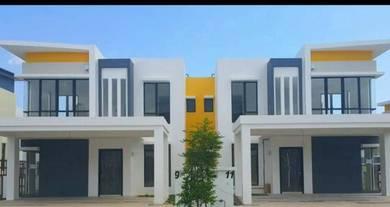 Rumah dikehendakki Segera Area Rawang Property