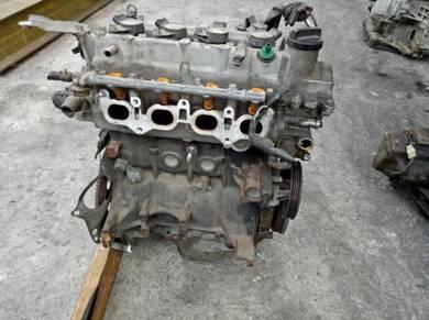 Daihatsu K3 Myvi Engine Empty