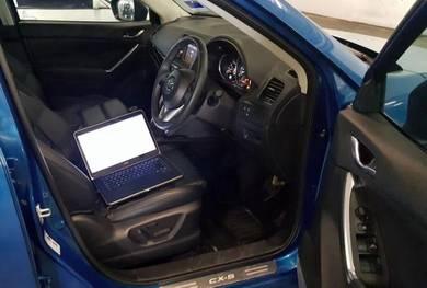 Mazda CX3 CX5 Skyactiv Performance Ecu RemapTuning