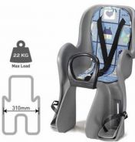 Children Rear Seat carrier