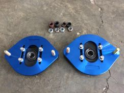 Pillow ball mount for proton wira putra satria