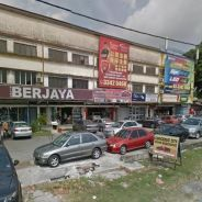 Corner Lot/Intermidiate 2 storey Shop Lot Off Jalan Kapar Klang