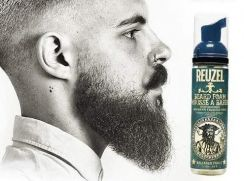 Reuzel Beard Foam Conditioner Hollands Finest new