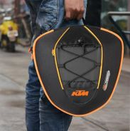 KTM RC8 Rear bag (Seat bag)