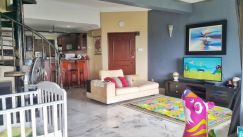 Big Size Duplex Condo 1900 sq ft Wangsa Maju Convenient Large Balcony