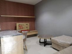 Parisien liberty fully furnished icity shah alam one bedroom
