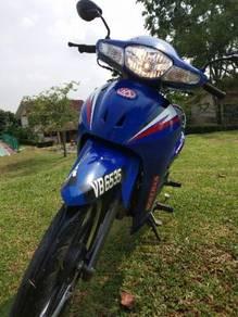 2016 Modenas Kriss MR1 Urgent nak pakai duit