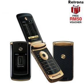 Motorola V8 luxury edition (COD AVAILABLE)