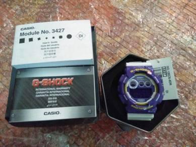 Casio GD-120CS-6DR