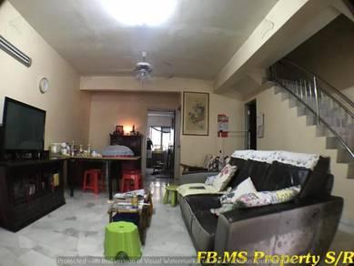 [BELOW MARKET] 2 Storey HOUSE DESA 4 , Bandar Country Homes , Rawang