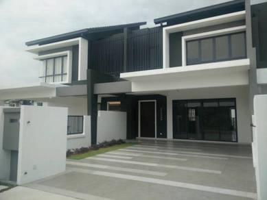 [Afforabld Freehold Landed 100% Loan]2sty Resort Living at Putrajaya