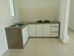 Imperial Residence 1200 sf, Corner Unit, Pool View, Bigger Unit,WORTHY
