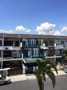 Bandar botanic armaya klang 2.5 stry house super below market value