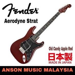 Fender Japan Exclusive Aerodyne Stratocaster(OCAR)