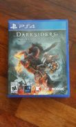 Dark Siders Warmastered Edition - PS4 Game