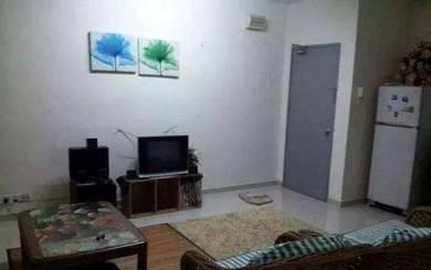 Nilai Perdana Shop Apartment HIGH ROI + MEDIUM COST Near KTM Nilai