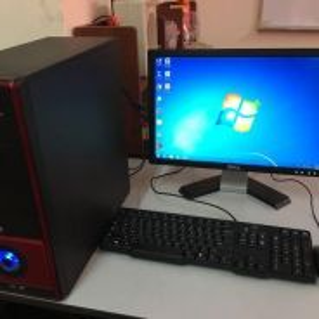 Pc desktop untuk dilepaskan