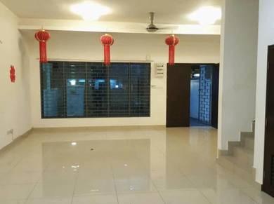 D'PREMIER 1 Bandar Damai Perdana, Cheras (NO SPLIT LEVEL)