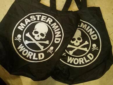 Mastermind world