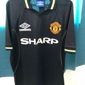 Man Utd 98/99 3rd