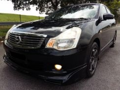 Used Nissan Sylphy for sale
