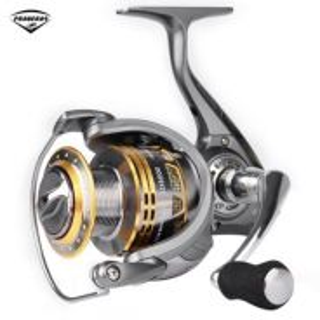 Pro Beros LD5000 Fish Track Spinning Reel