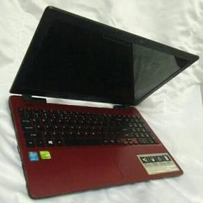 Laptop Acer 15.6 inch E15