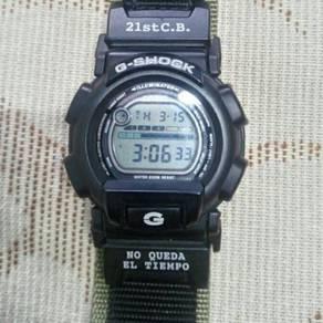 G Shock Dw003 21st c.b