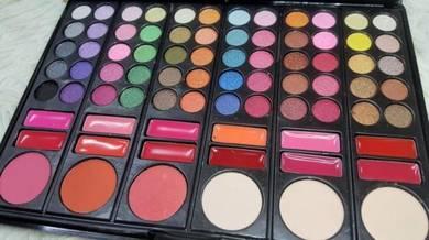 Miss Rose 3D 78 Color Palette