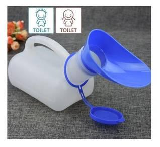 Travel Mobile Urinal Toilet Urine Bottle Kencing s