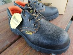 Orex #500 safety shoes