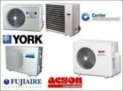 Aircond Specialist