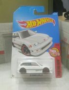 Hot Wheels Honda EF