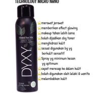 Facemist Green Tea from Dyxy